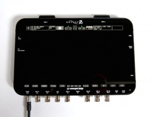 External Oled Monitor/Recorder DPX